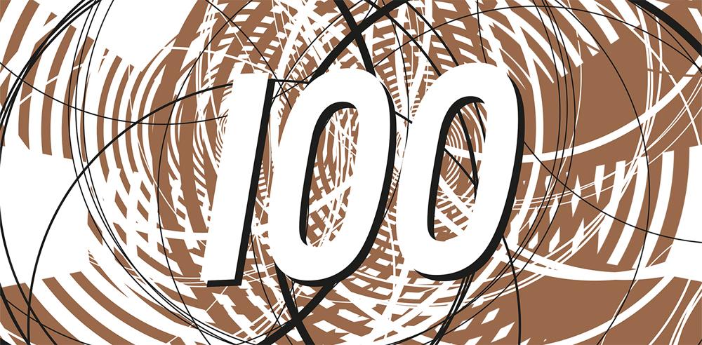 Stil vor Talent feiert 100. Veröffentlichung