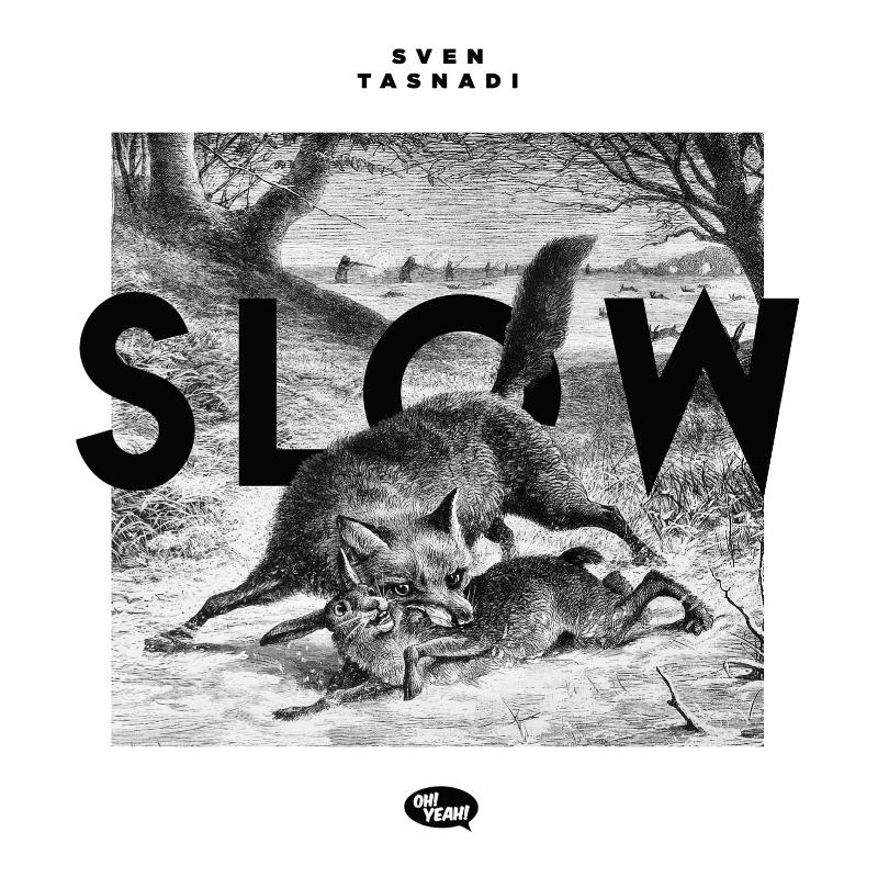 """Sven Tasnadi geht es langsam an – Debütalbum """"Slow"""" erscheint"""