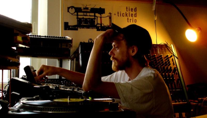 Metaboman – Musik zu machen, kann nie ein Fehler sein