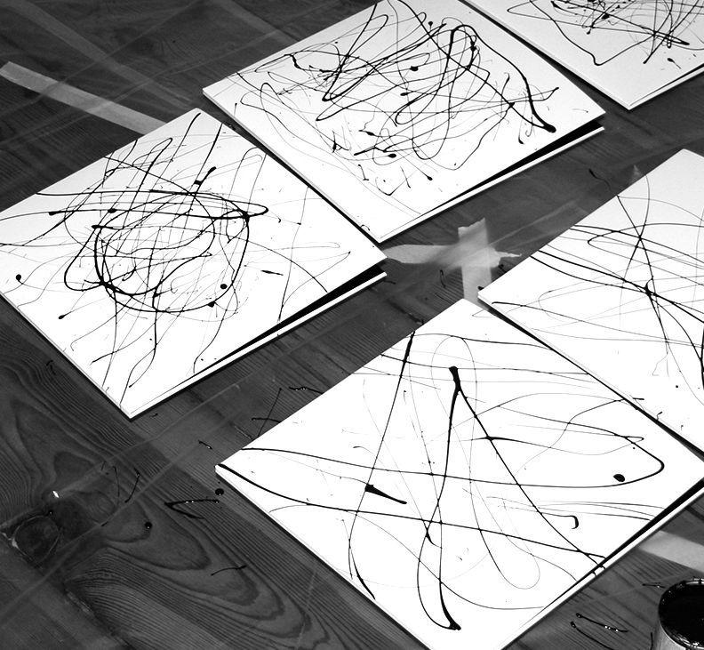 """youAND:THEMACHINES – Debütalbum """"Behind"""" auf Ornaments"""