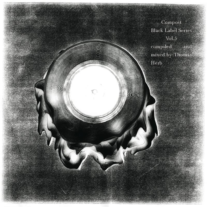 "Compost Records kündigt Teil 5 der ""Black Label Series"" an"
