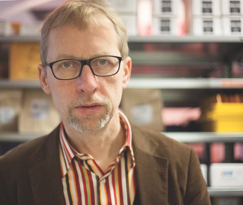Andreas Schneider – Anarcho-Ökonomie