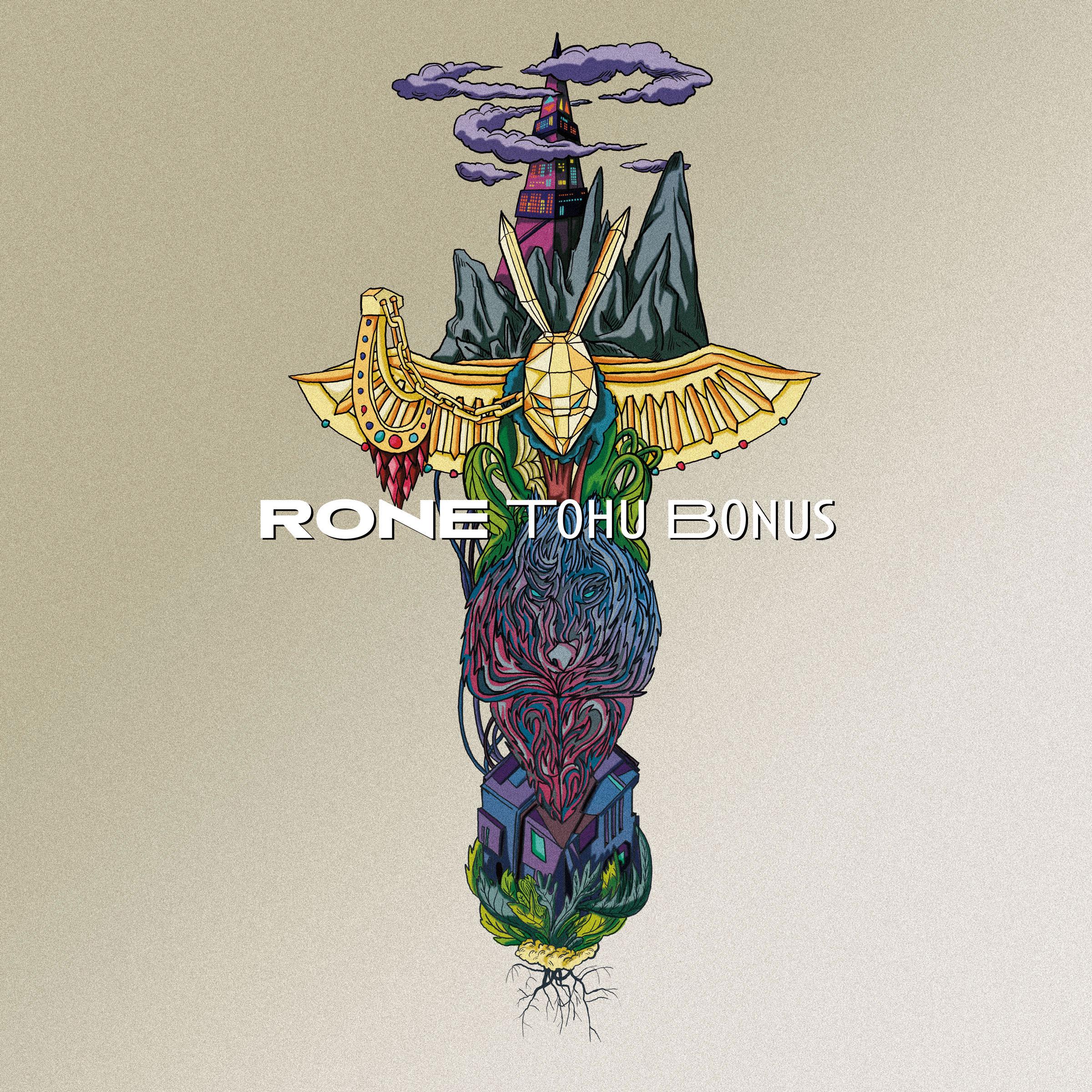 "Rone gibt uns einen ""Tohu Bohu""-Bonus!"