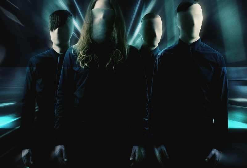 The Amplifetes mit zweitem Album auf der Suche nach dem Licht