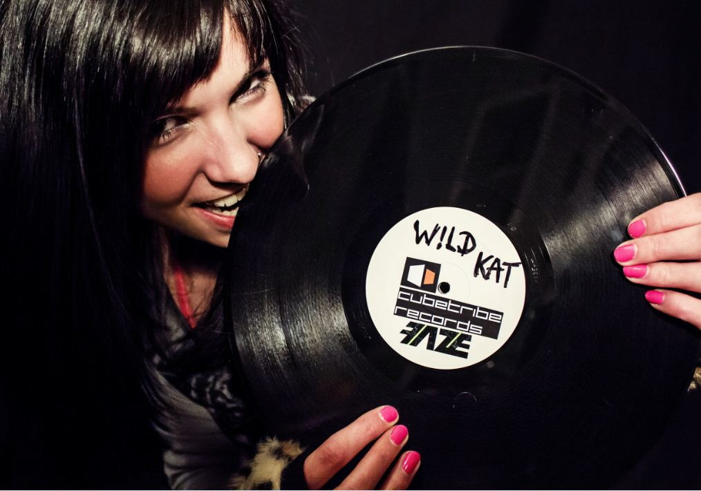 W!LD KAT (Cubetribe Records/FAZE) – DJ-Charts Mai 2013
