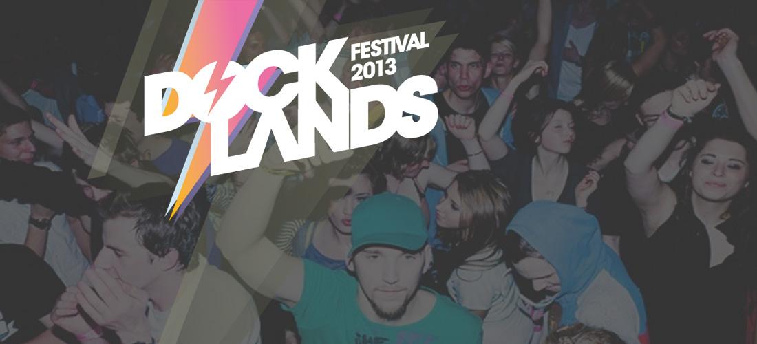 Das Docklands Festival startet am Samstag