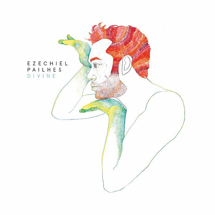 """Ezechiel Pailhès von Nôze veröffentlicht sein Solodebütalbum """"Divine"""""""
