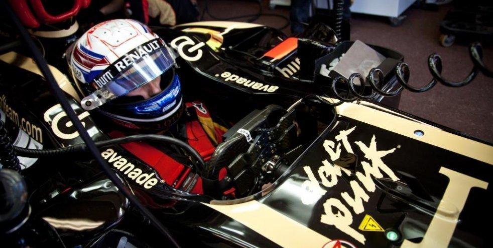 Daft Punk und Lotus – mit 200 Sachen durch Monaco