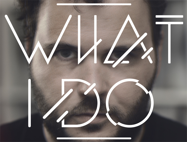 "Ian Pooley kündigt ""What I Do Remixes"" an"