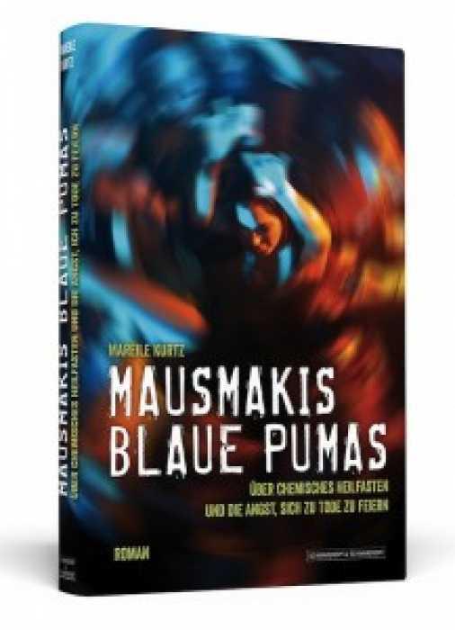 Mausmakis blaue Pumas – Druffi-Spielplätze für alle!