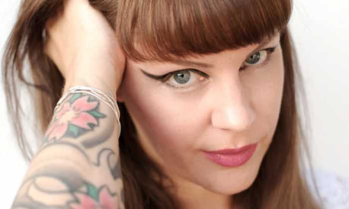 Miss Kittin – Entertainment mit Verantwortung