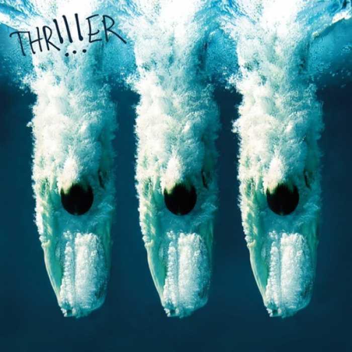 !!! – Thriller (Warp)