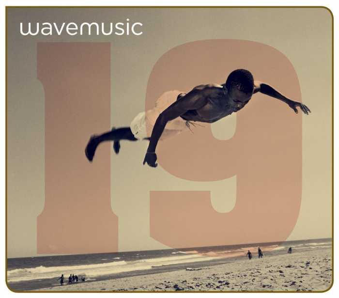 """""""wavemusic Vol.19"""" erscheint im Juni"""