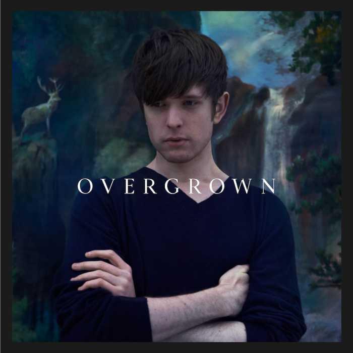James Blake – Overgrown (Polydor/Universal)