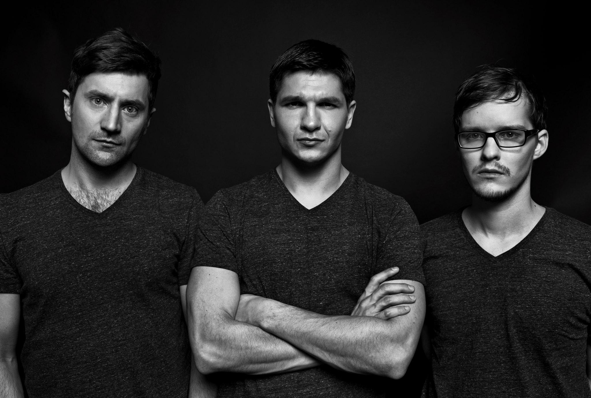 House meets Indie: Chasing Kurt, Trickski und Co bespielen das Kölner Odonien