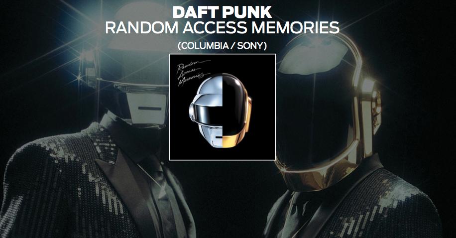 Daft Punk – Ja/Nein