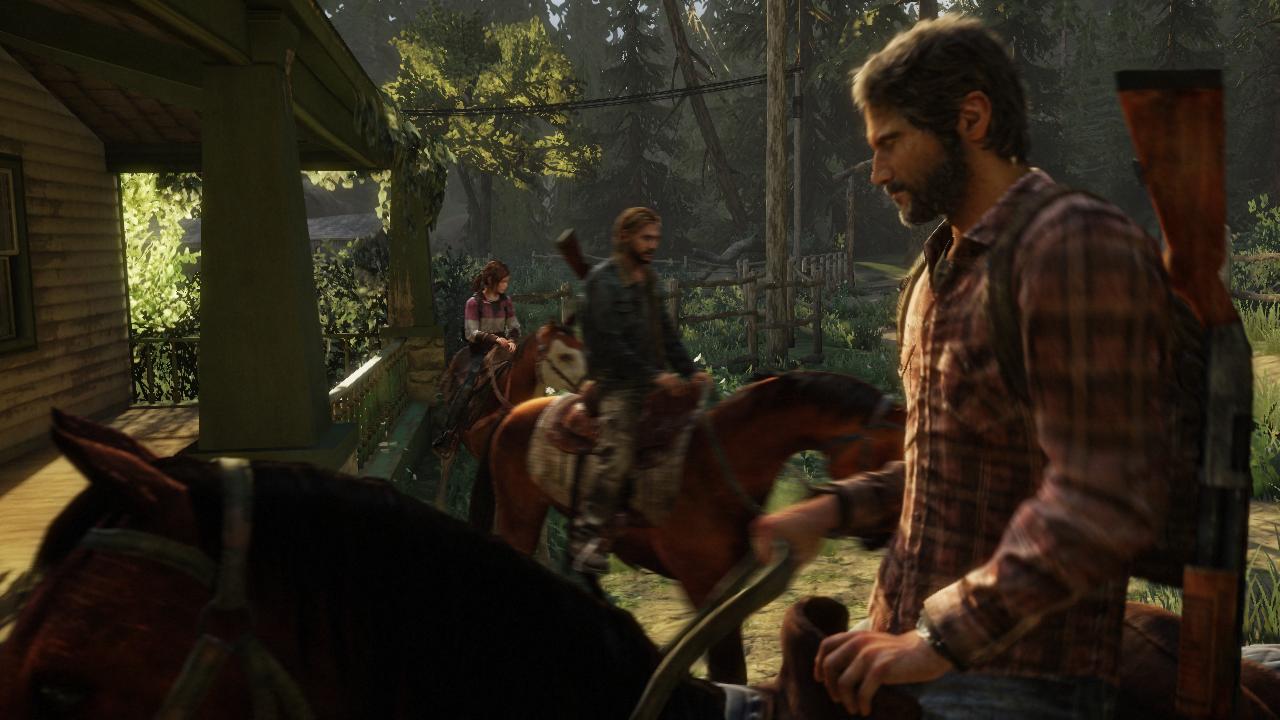 """PlayStation 3-Survival-Thriller """"The Last of Us"""" erscheint heute! Gewinnt bei uns ein Exemplar …"""