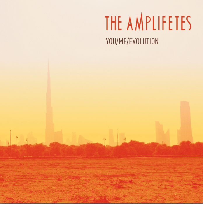 "The Amplifetes bieten ""You/Me/Evolution"" im DJ Hell-Remix als Free Download"
