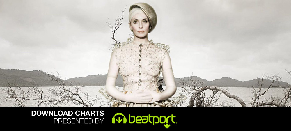 Dinky (Visionquest) – Beatport Charts Juli 2013