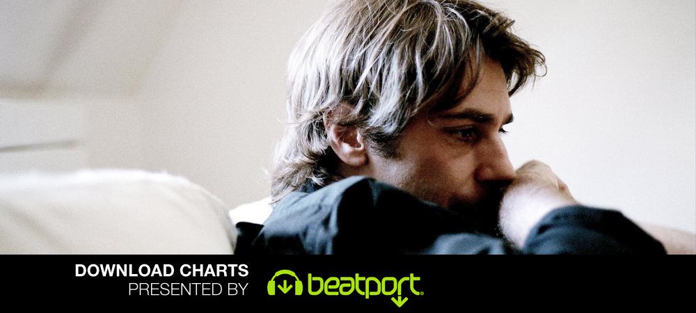 D'julz (Bass Culture) – Beatport Charts Juni 2013
