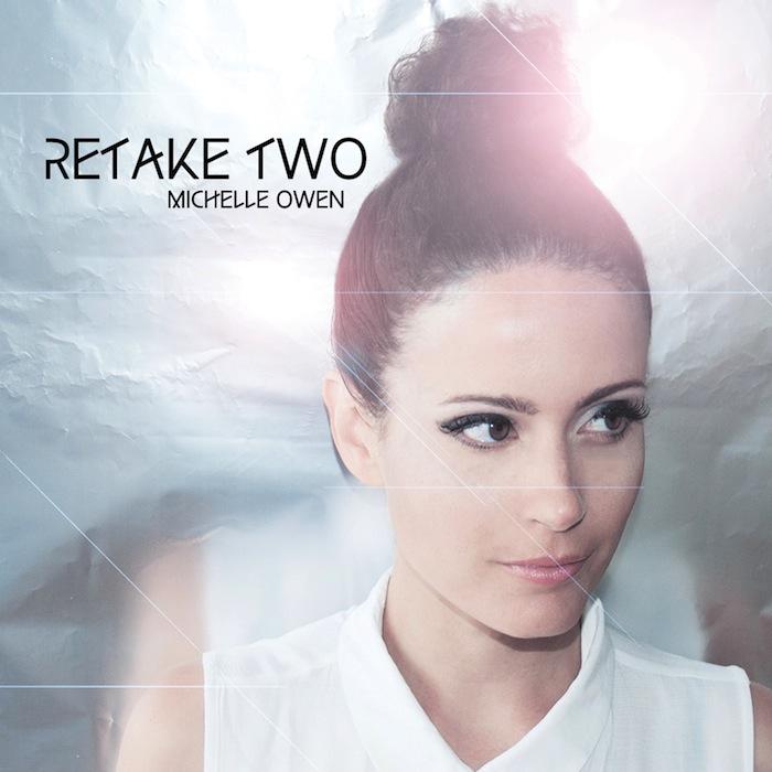 """Moodmusic präsentiert Mix-CD """"Retake Two"""" von Michelle Owen"""