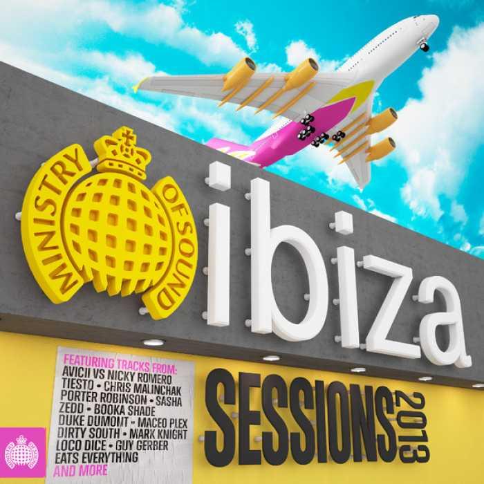 "Ministry Of Sound präsentiert die ""Ibiza Sessions 2013"""