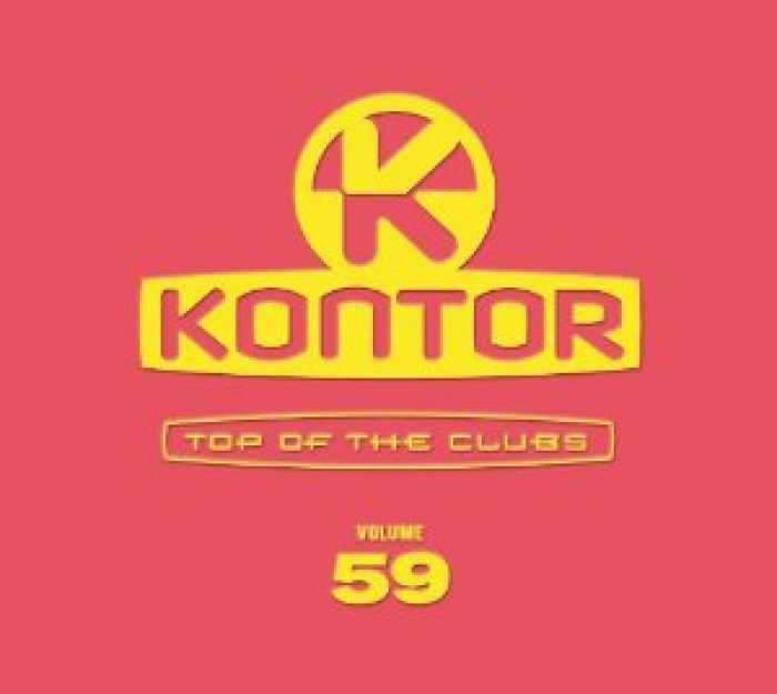 """""""Kontor Top Of The Clubs"""" geht in die 59. Runde"""