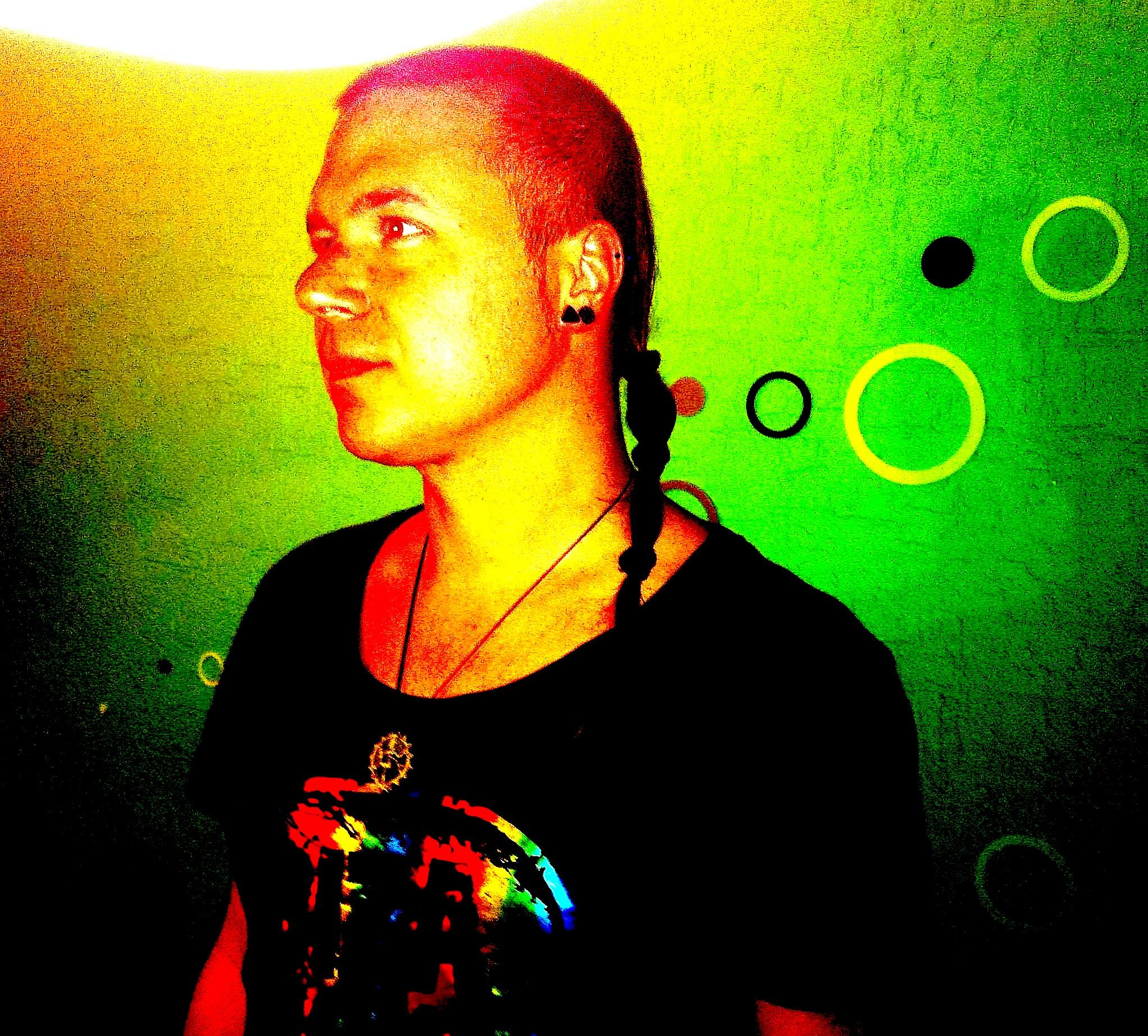 DJ-Contest Focus On… Klaudia Gawlas – Wasserwalker