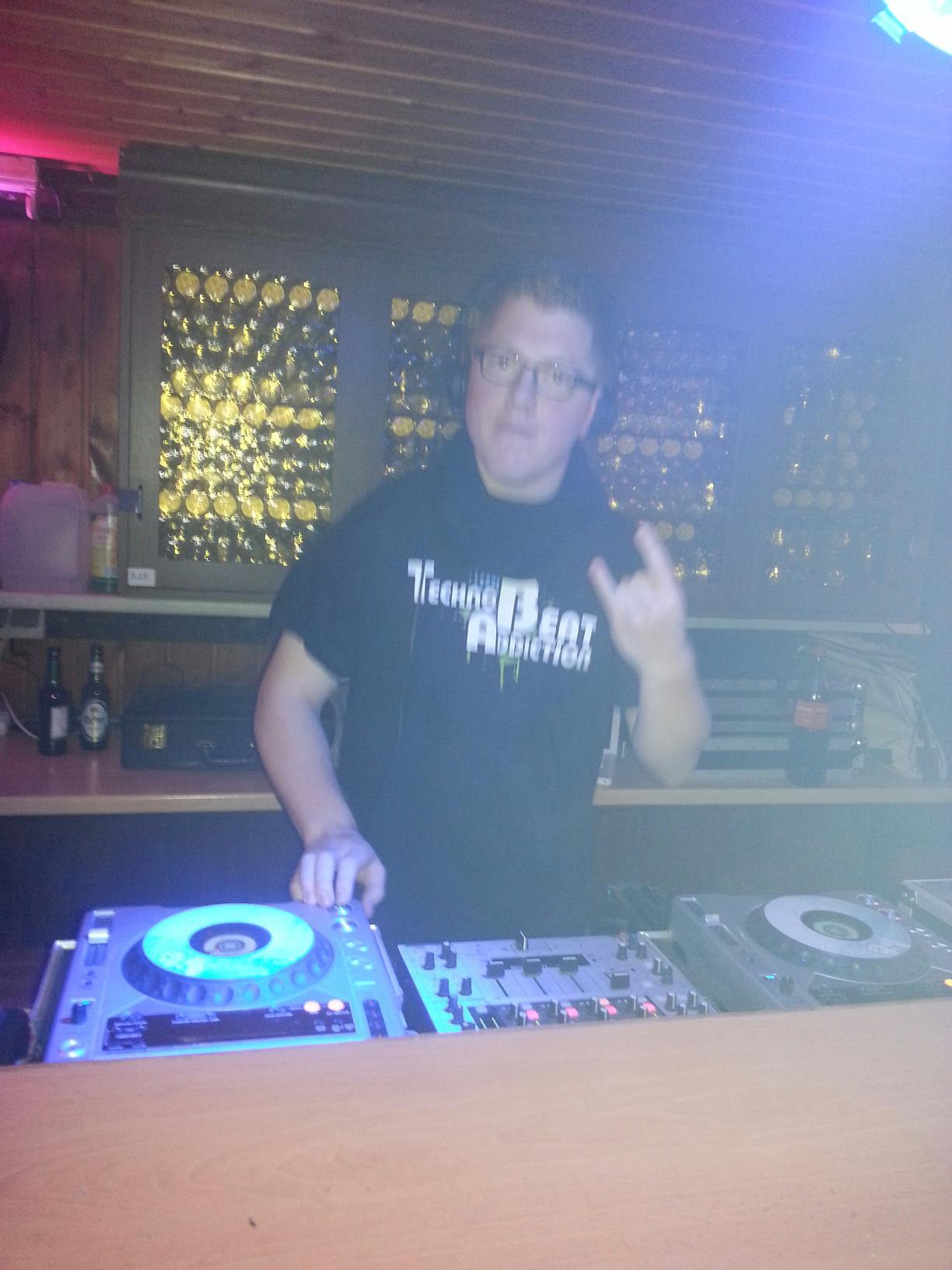 DJ-Contest Focus On… Klaudia Gawlas – Malte Hoffarth
