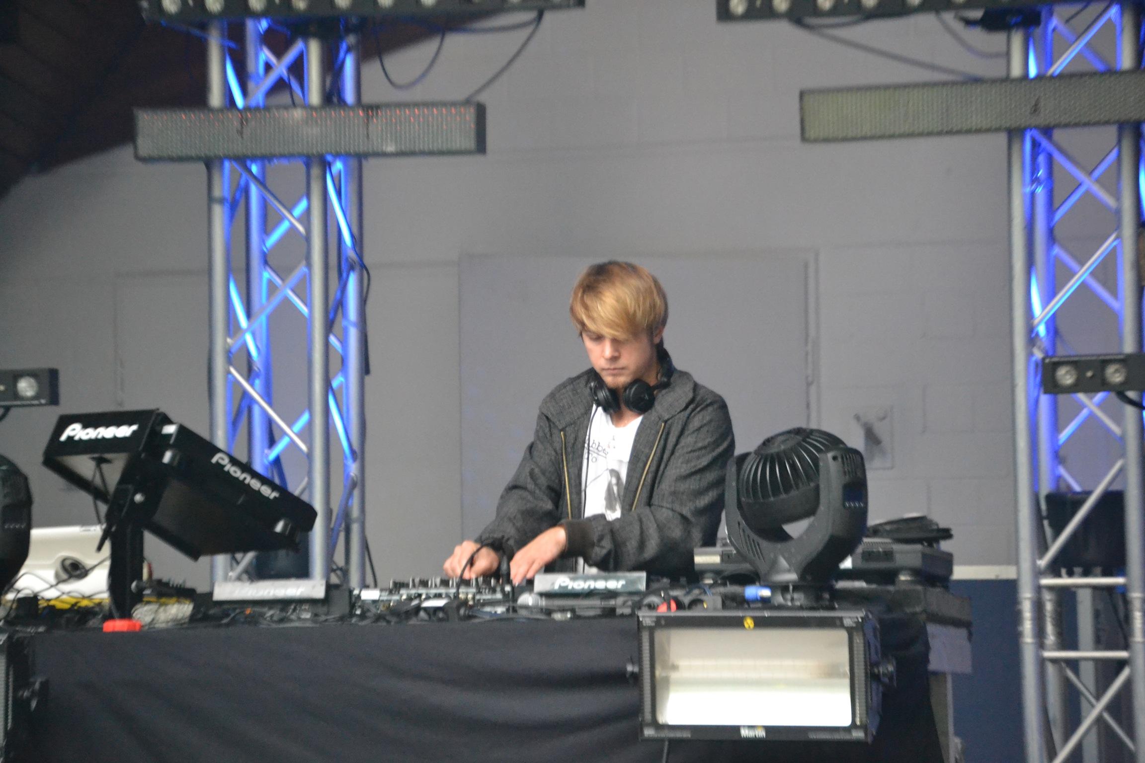 DJ-Contest Focus On… Klaudia Gawlas – S.E.B.I.