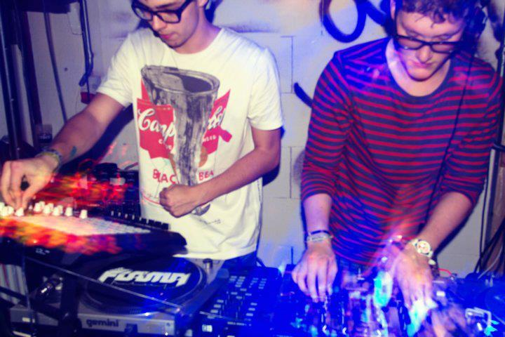 DJ-Contest Focus On… Klaudia Gawlas – Camalistic & Metzler