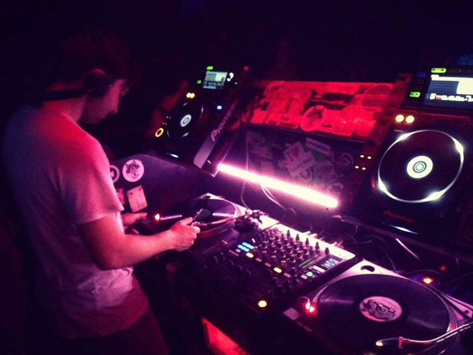 DJ-Contest Focus On… Klaudia Gawlas – Dennis Hardt