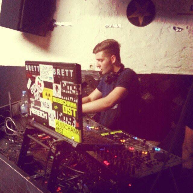 DJ-Contest Focus On… Klaudia Gawlas – Boykott