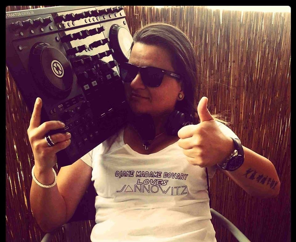 DJ-Contest Focus On… Klaudia Gawlas – Madame Bovary