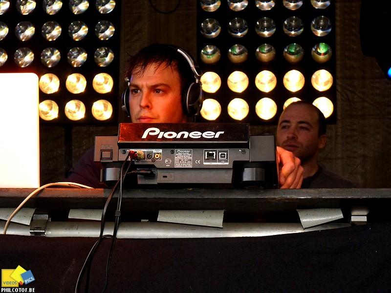 DJ-Contest Focus On… Klaudia Gawlas – Smile