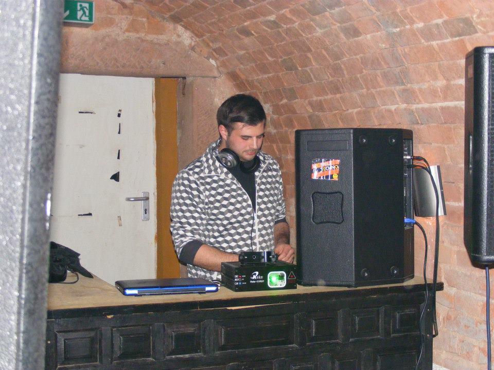 DJ-Contest Focus On… Klaudia Gawlas – Julien a.k.a.