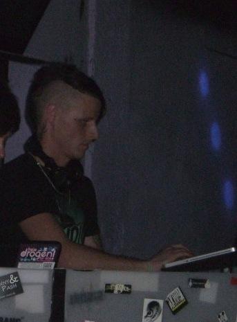DJ-Contest Focus On… Klaudia Gawlas – Mono_Freak
