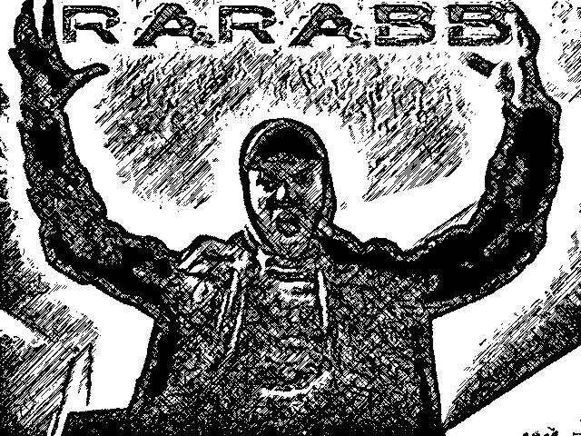 DJ-Contest Focus On… Klaudia Gawlas – RaRabb