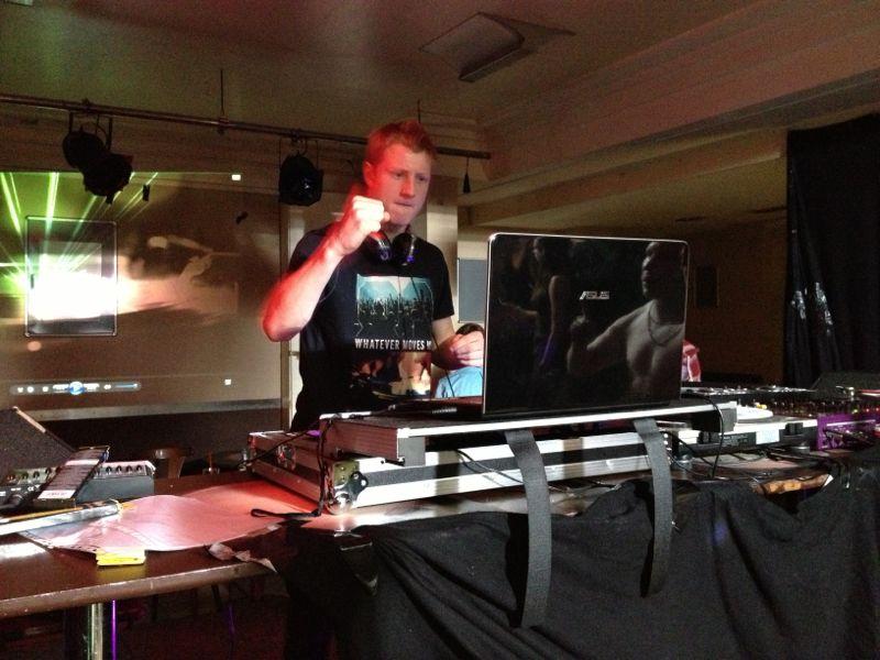 DJ-Contest Focus On… Klaudia Gawlas – John Shebherd