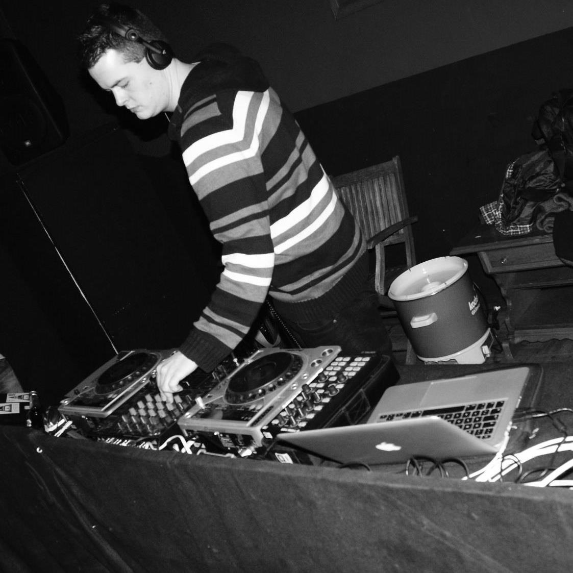 DJ-Contest Focus On… Klaudia Gawlas – raYner