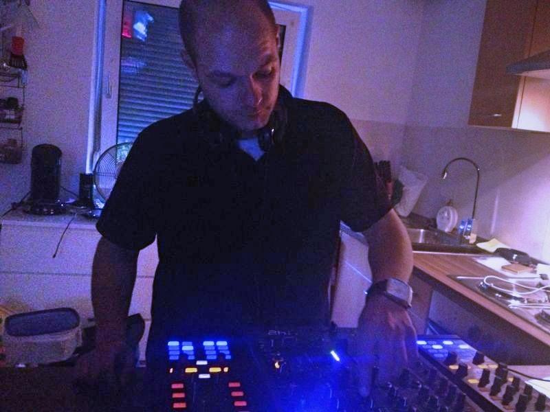 DJ-Contest Focus On… Klaudia Gawlas – TomasU