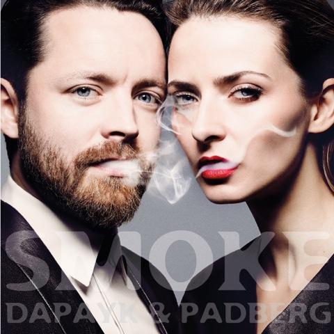 "Dapayk & Padberg: bye bye dancefloor, hello ""Smoke"""