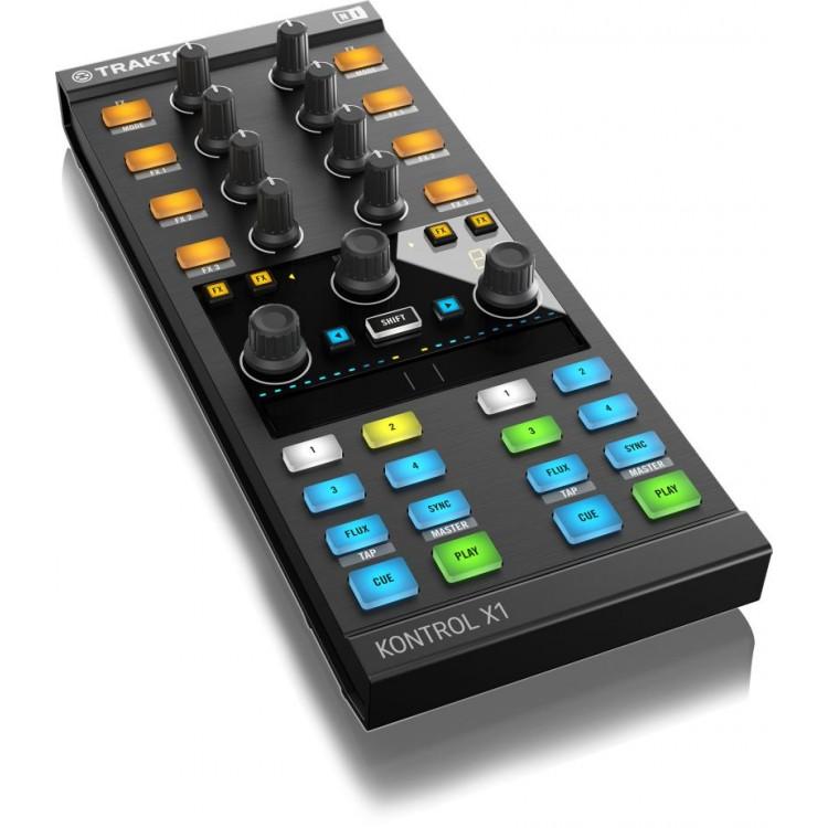 Native Instruments legt nach – neuer Kontrol X1 kommt