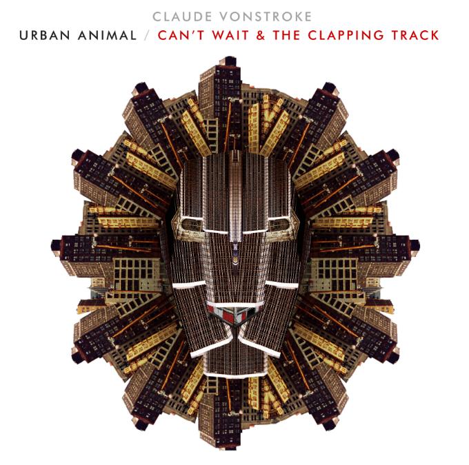 """Claude VonStroke ist ein """"Urban Animal"""""""