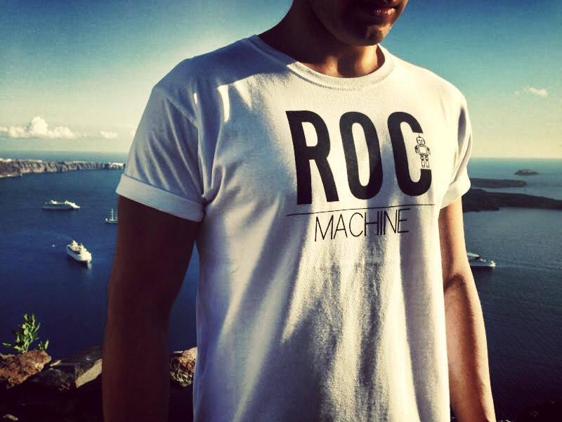 GO ROC OR GO HOME – Das Modelabel ROC LINE aus Köln