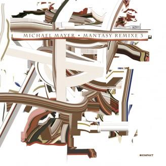 Michael Mayer – Mantasy Remixe 3 (Kompakt)