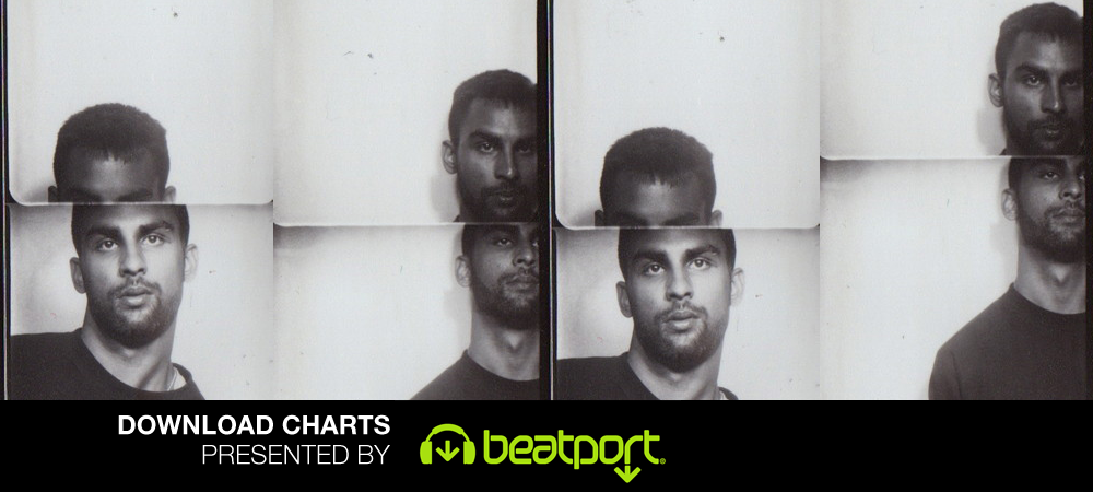 Subb-an (One Records) – Beatport Charts September