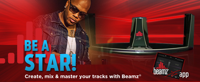Beamz by Flo – ist das das Ende der DJ-Kultur?