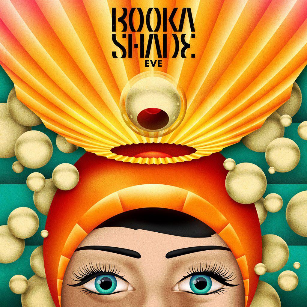"""Booka Shade veröffentlichen Album """"Eve"""""""