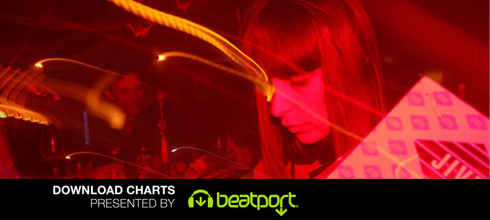 Bloody Mary (Dame Music) – Beatport Summer Charts Part II